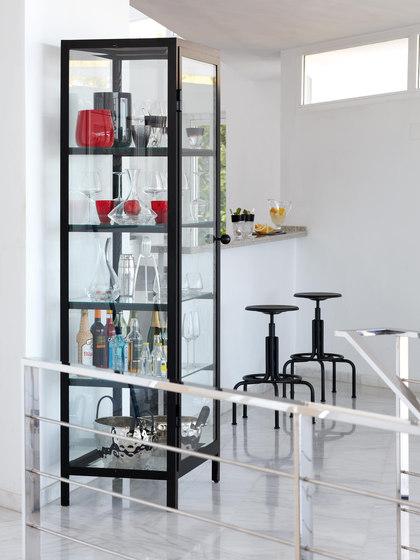 Schneewittchen glass cabinet by Lambert