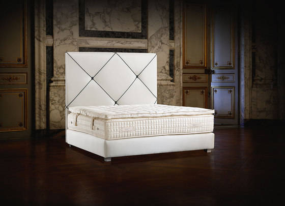 Sleeping Systems Collection Platinum | Headboard Carat by Treca Interiors Paris