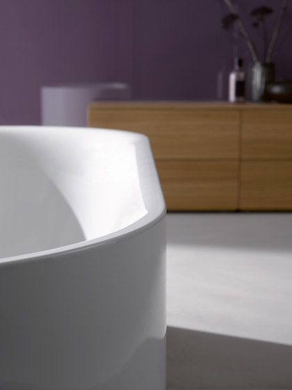 bettelux oval bath iv v silhouette badewannen oval von. Black Bedroom Furniture Sets. Home Design Ideas