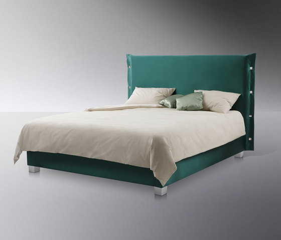 Sleeping Systems Collection Prestige | Headboard Trench by Treca Paris