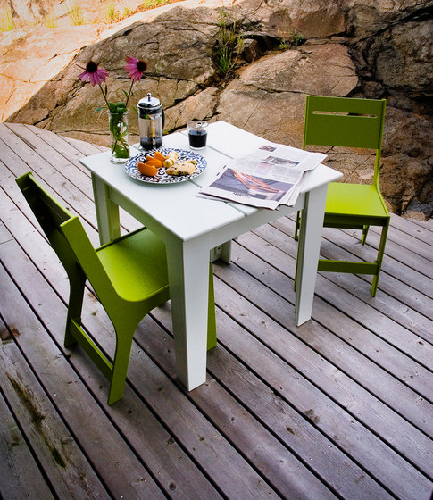 Alfresco Dining Chair de Loll Designs