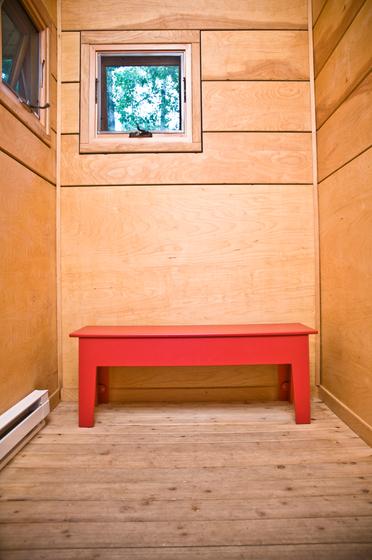 Health Club Bench 47 von Loll Designs