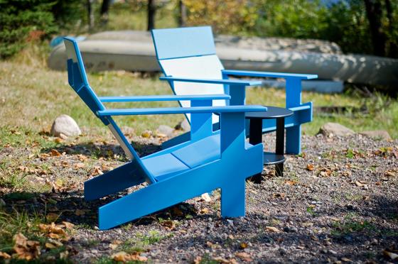 Lollygagger Bar Cart by Loll Designs