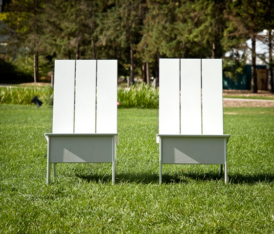 Picket Low Back double von Loll Designs