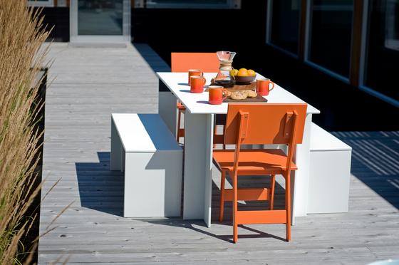 Salmela Emin Outdoor Dining Chair de Loll Designs