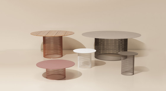 Mesh central module by KETTAL