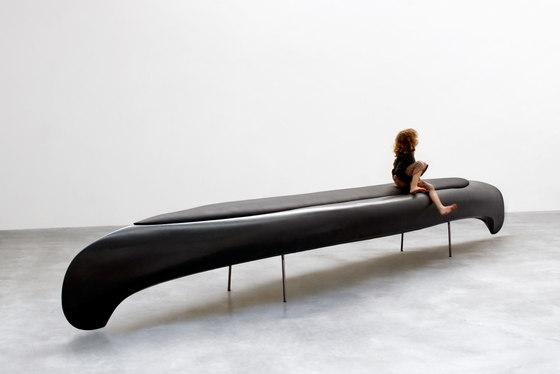 Canoa de IMPERFETTOLAB SRL