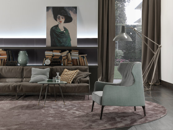 CROSBY by Frigerio