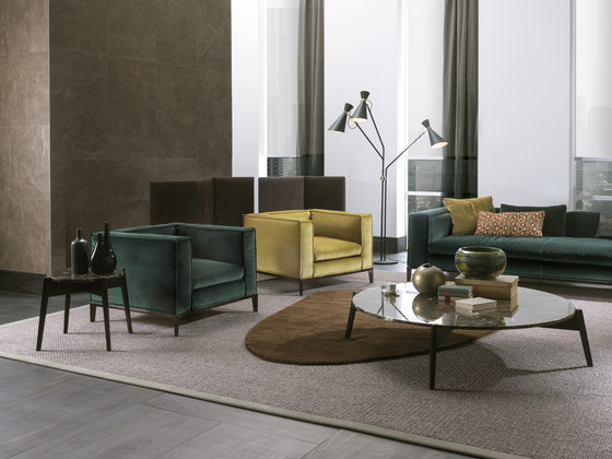 TAYLOR by Frigerio