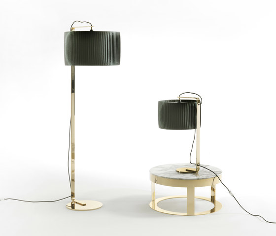 SCOTT LAMP de Frigerio