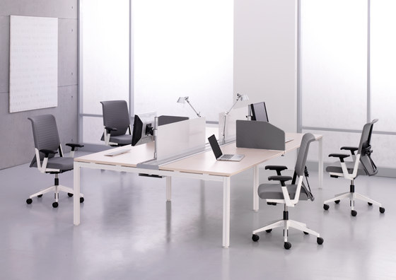 Tibas Workstation by Haworth