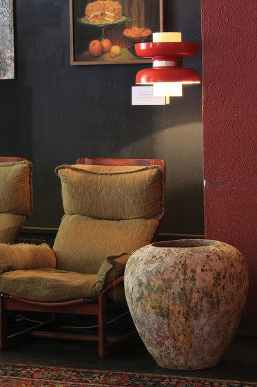 jerba vase pflanzgef e von domani architonic. Black Bedroom Furniture Sets. Home Design Ideas