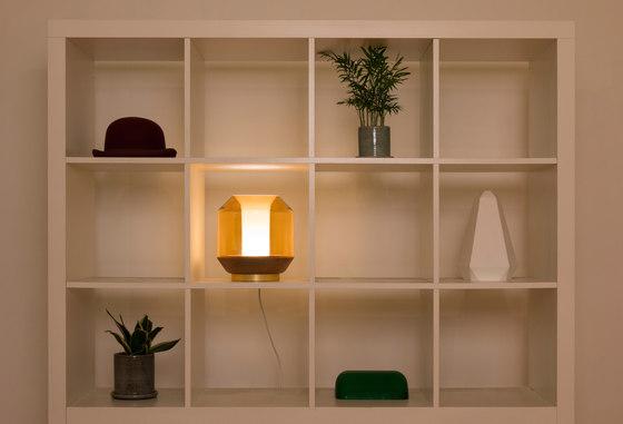 Lateralis Table Lamp de Innermost