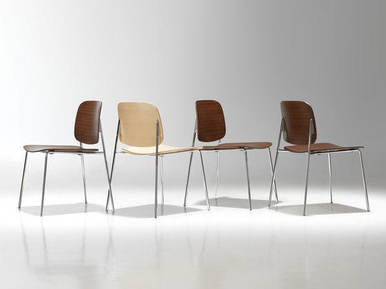 Sonar Wood von Bernhardt Design