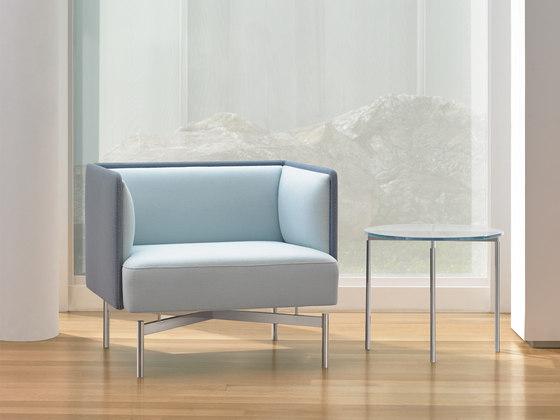 CP.1 Lounge de Bernhardt Design