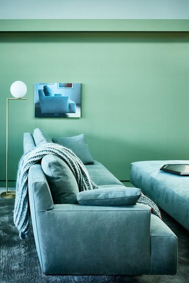 Settee | sofa de Linteloo