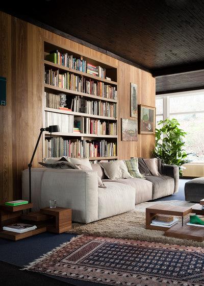 Southampton | sofa by Linteloo