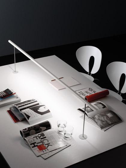Lineal Floor Lamp Free Standing Lights From Carpyen