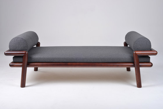 Hold On Armchair by WIENER GTV DESIGN