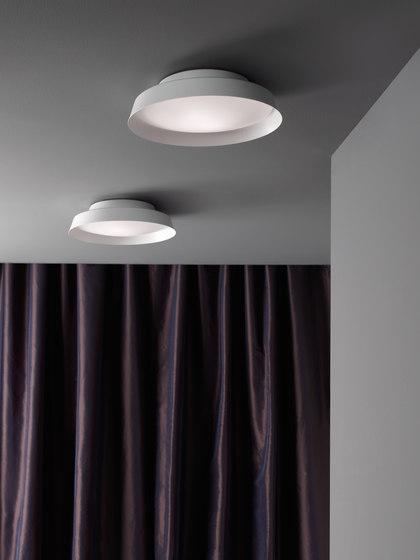 Boop ceiling lamp by Carpyen