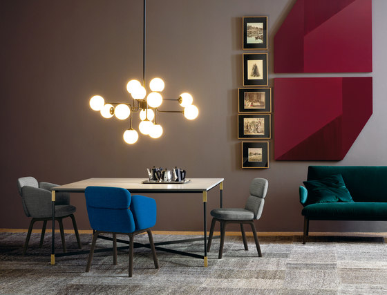 Bliss Chair by ARFLEX