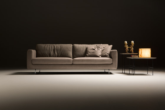 Bond bedsofa von Loop & Co