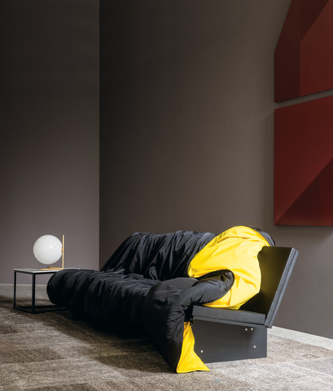 KNP Sofa by ARFLEX