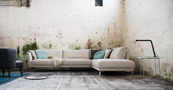 Francis sofa 02 von Loop & Co