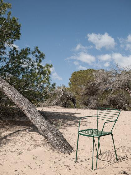 Menorca Stool  | Sand beige de iSimar