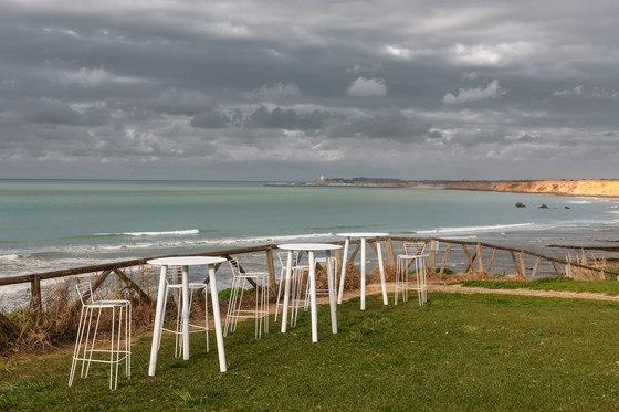 Menorca chaise de iSimar