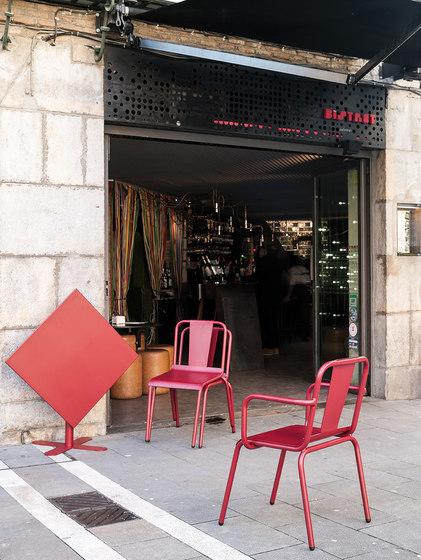Nápoles sillon de iSimar