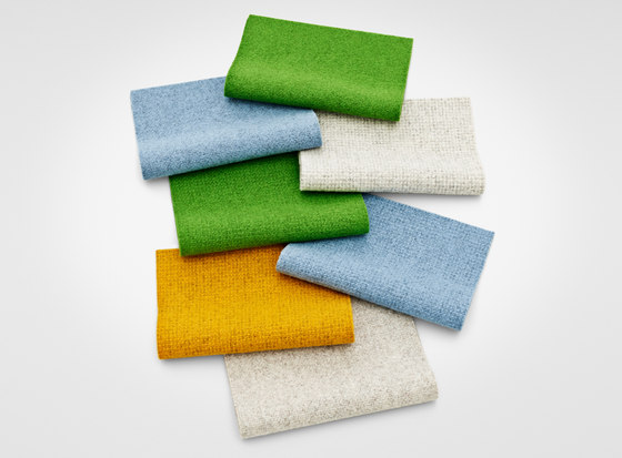 Tonus Meadow 916 by Kvadrat