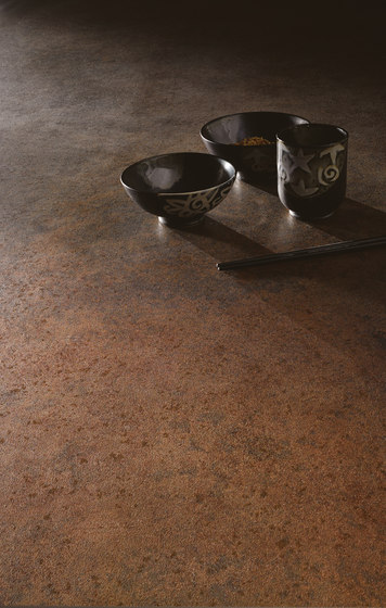 Metal | Corten by Cotto d'Este