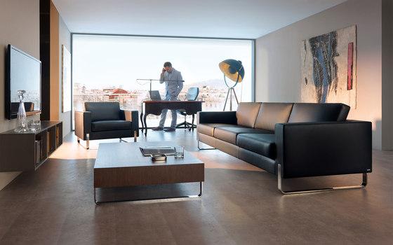 MyTurn Sofa 10V von PROFIM