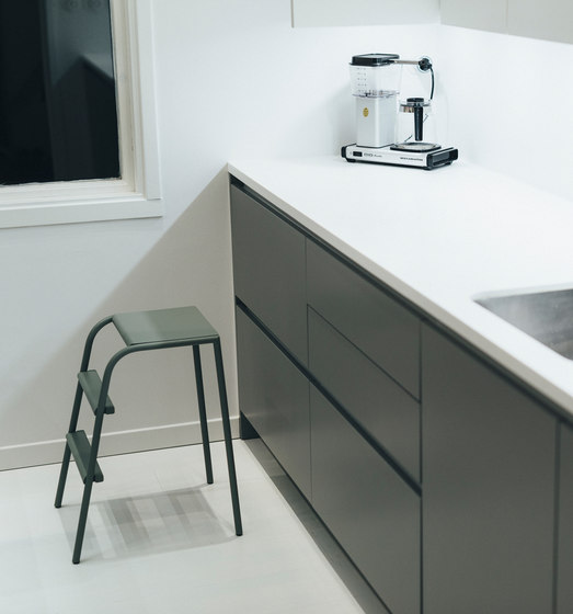 New Standard II di Martin Ericsson