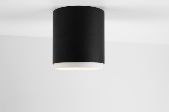 Smart kup 160 diffuse IP54 LED GE by Modular Lighting Instruments