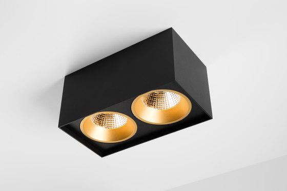 smart lotis 48 led ge spotlights from modular lighting. Black Bedroom Furniture Sets. Home Design Ideas