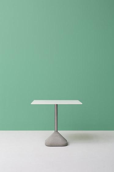 Concrete 855 by PEDRALI