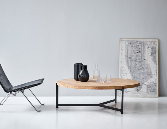 PLATEAU COFFEE- & SIDE TABLE di dk3