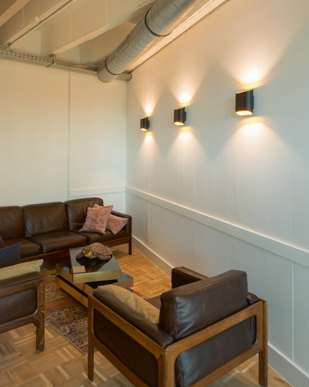 Trapz LED by Modular Lighting Instruments