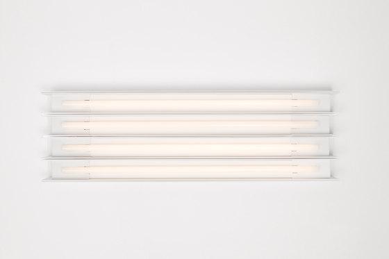 United 2x 28/54W GI by Modular Lighting Instruments