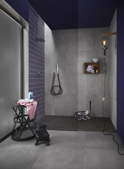 District | Boulevard Queens Mix 1 de Lea Ceramiche