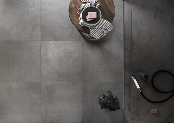 District | Boulevard Central Park di Lea Ceramiche