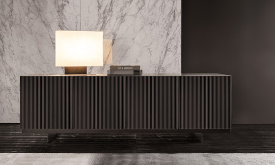 Aylon Sideboards From Minotti Architonic
