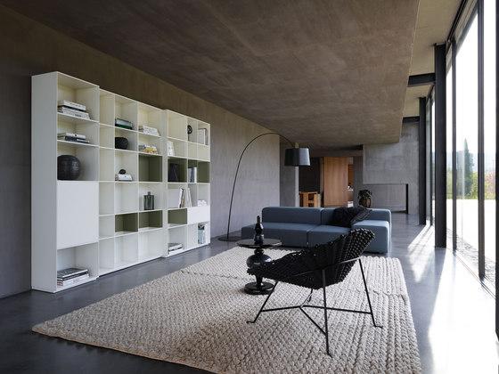 Nex Pur Shelf | Cabinet element by Piure