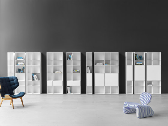 Nex Pur Shelf | Cabinet element by Piure