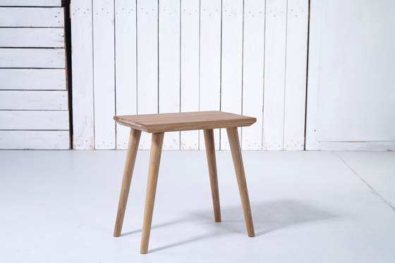 NO1 Table de Hookl und Stool