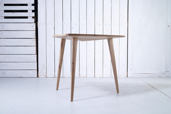 Stealth Table de Hookl und Stool