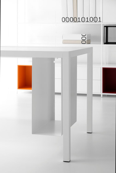 Desk 3.0 de MDF Italia