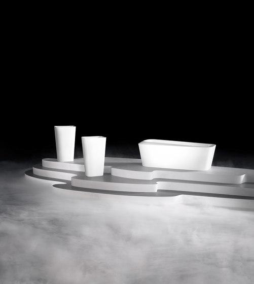 Meisterstück Emerso Washbasin by Kaldewei